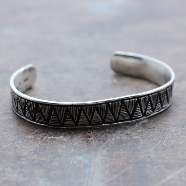 Sobek Cuff - Child of Wild  - 2