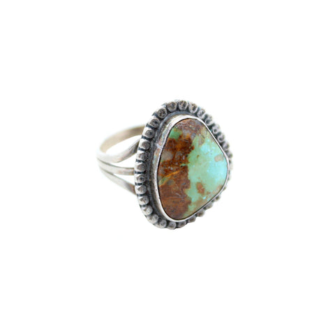 Vintage Native American Jewelry Sunset Drive Vintage Ring