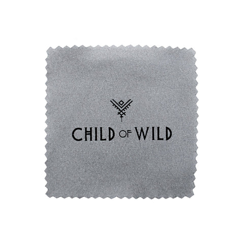 Wuxi Ruiyulong Trade Co Jewelry Care Grey Polishing Cloths