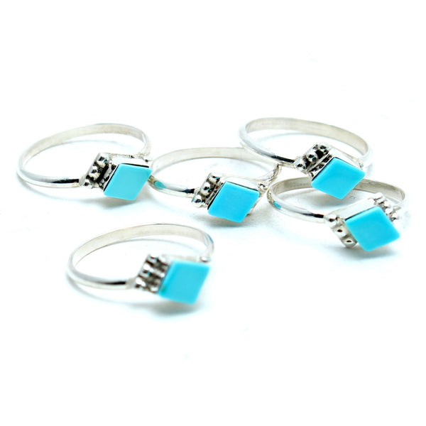 Paradigm Midi Ring - Child of Wild  - 2