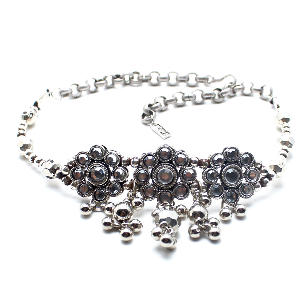 Crystal Choker - Child of Wild  - 1
