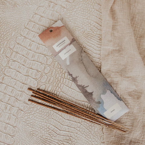 Juniper Ridge Objects Douglas Fir / FINAL SALE Douglas Fir Incense
