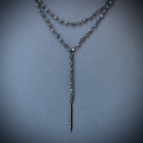 CW collection Jewelry Juliet's Dagger - Diamond