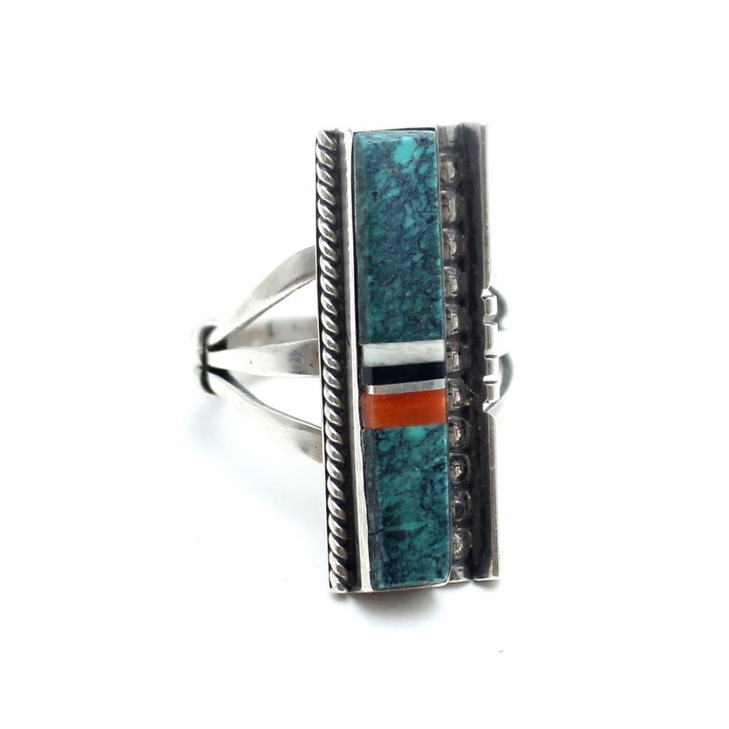 Trip Out Vintage Native American Ring - Child of Wild