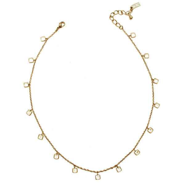 The Galaxy Choker - Gold - Child of Wild  - 2