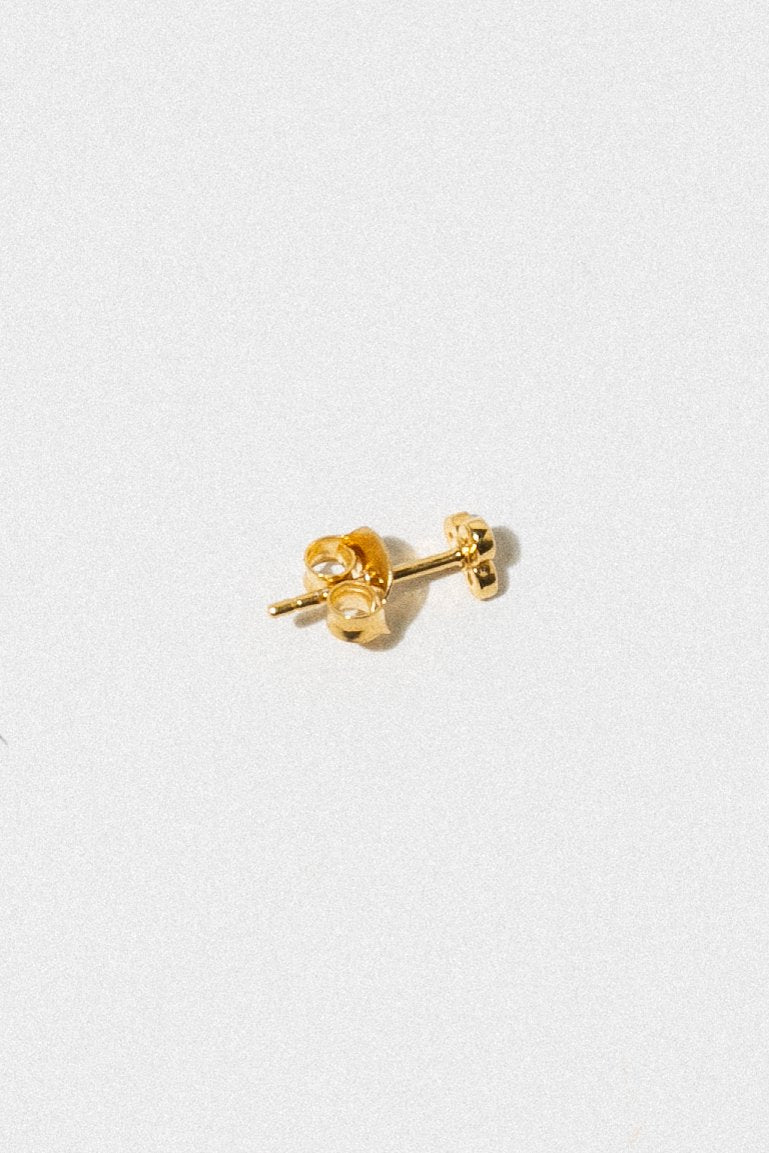 Wildthings Collectables Jewelry Gold Multi Shine Stud
