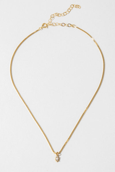 Dona Italia Jewelry Shu Deity Necklace