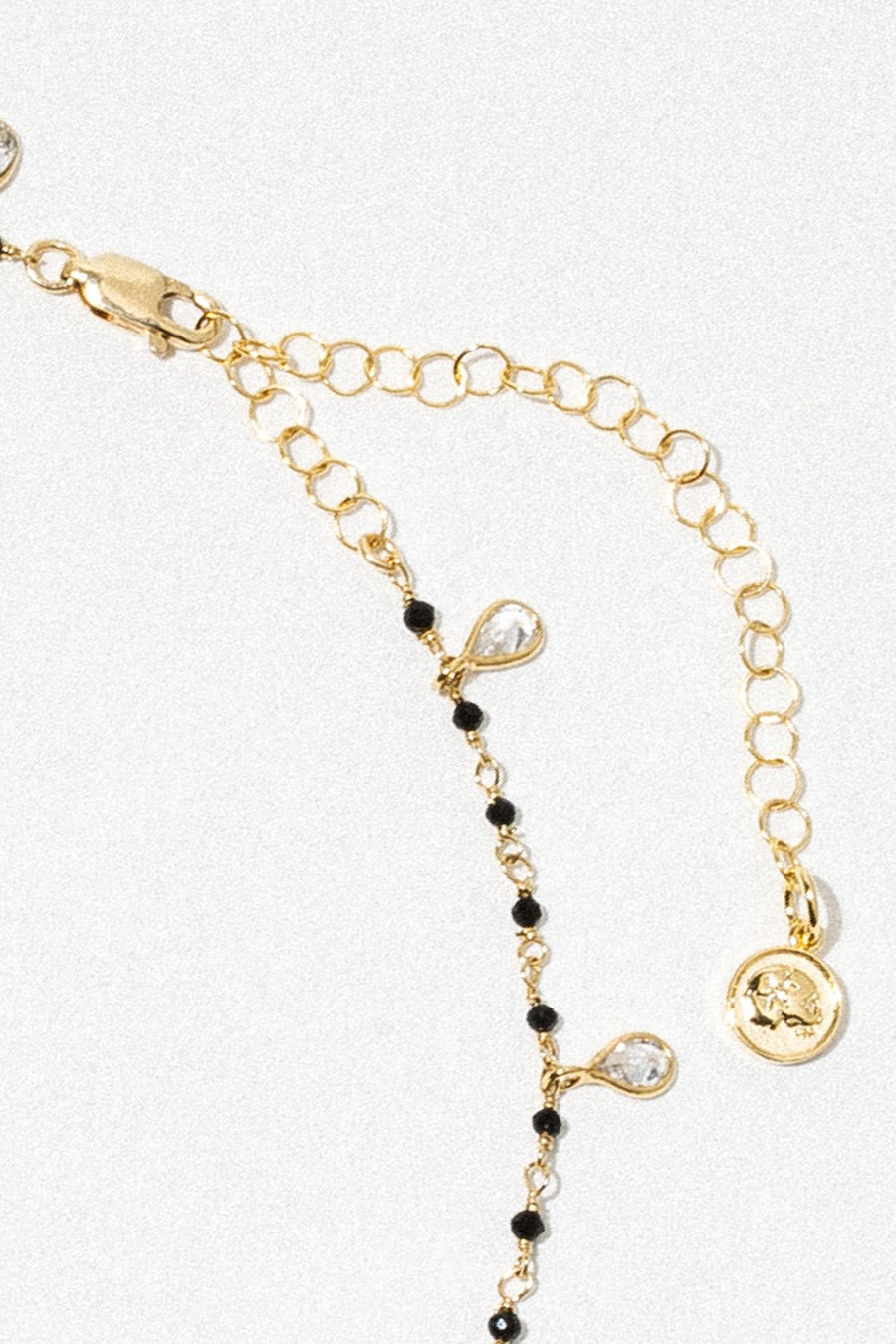 Goddess Jewelry Gold / 12 Inches nCW430
