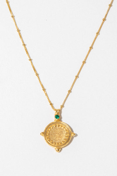 Sura Necklace