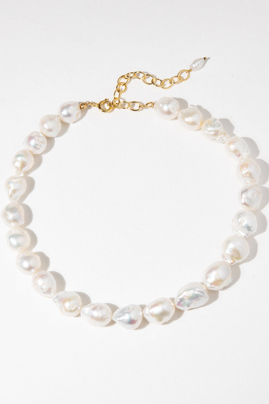 imperial gems Jewelry Gold / 14 Inches Imperial Pearl Necklace