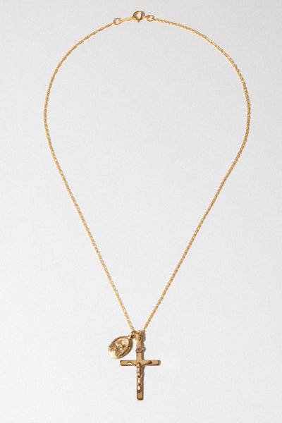 CGM Jewelry Full of Grace Necklace