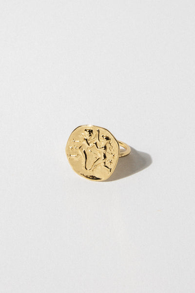 Studio Grun Jewelry Astrology Ring