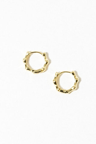 Aimvogue Jewelry Gold ecw098