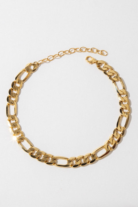 Goddess Jewelry Catena D'oro Choker