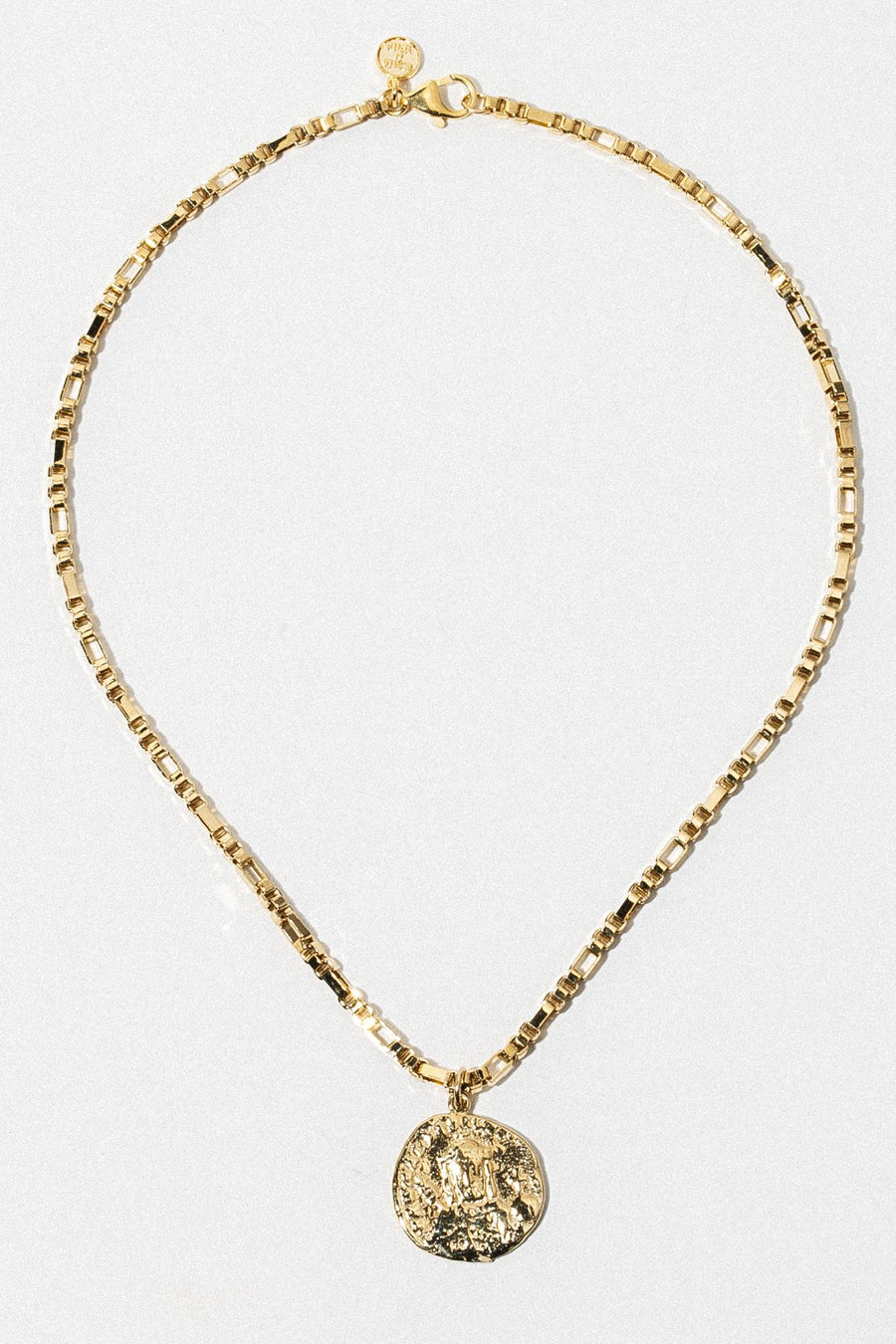Goddess Jewelry Gold / 16 Inches nCW437