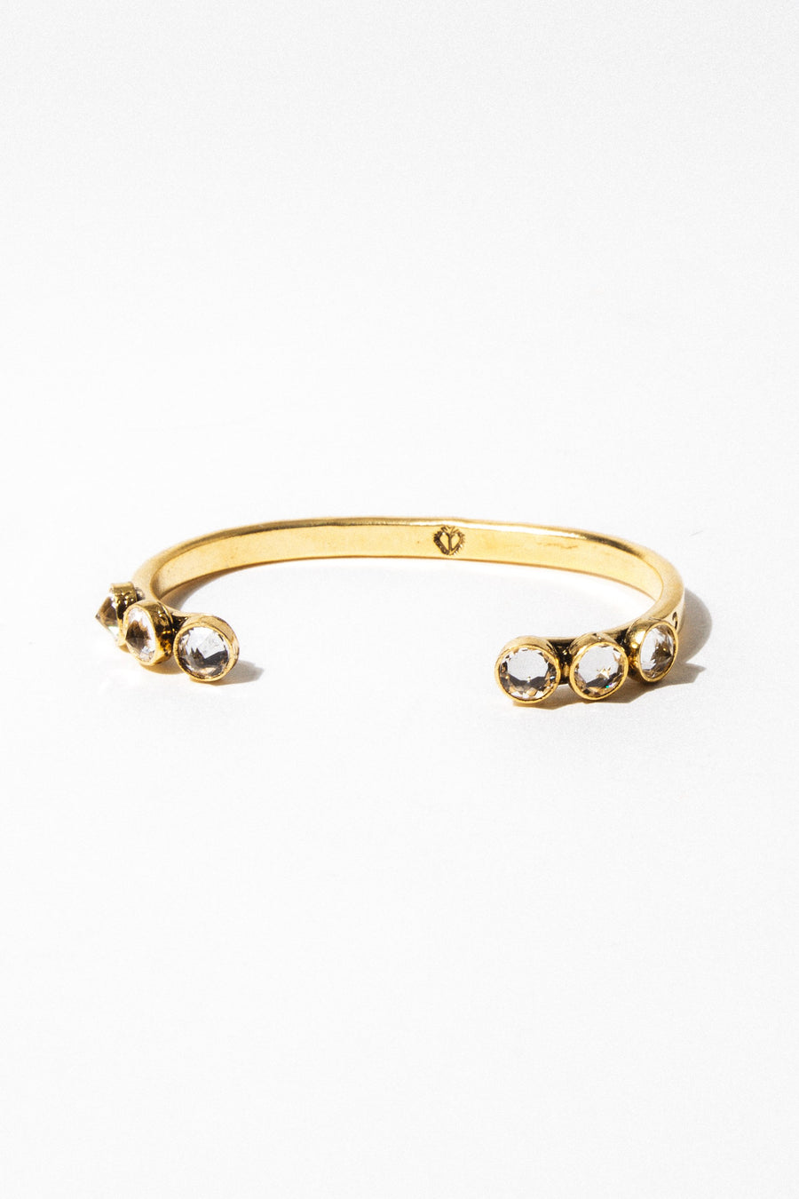 VSA Jewelry Gold Lullaby Cuff
