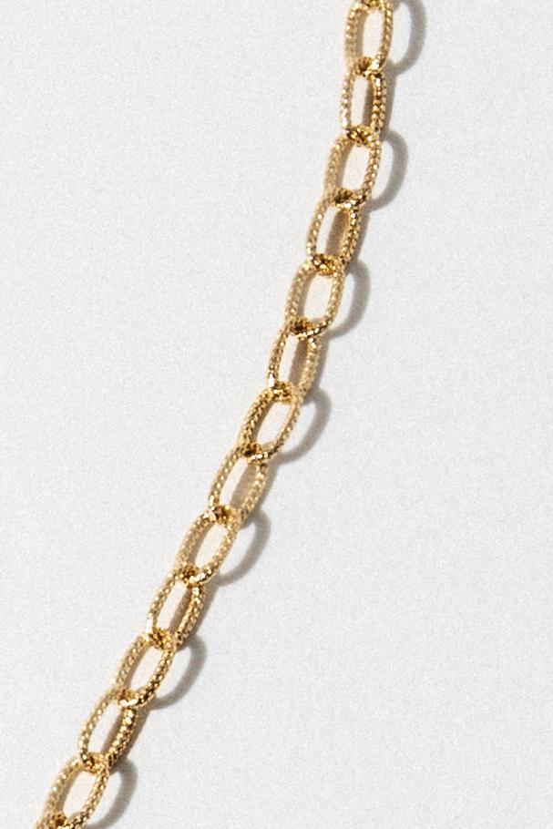 Tresor Jewelry Gold The Transmutant Necklace