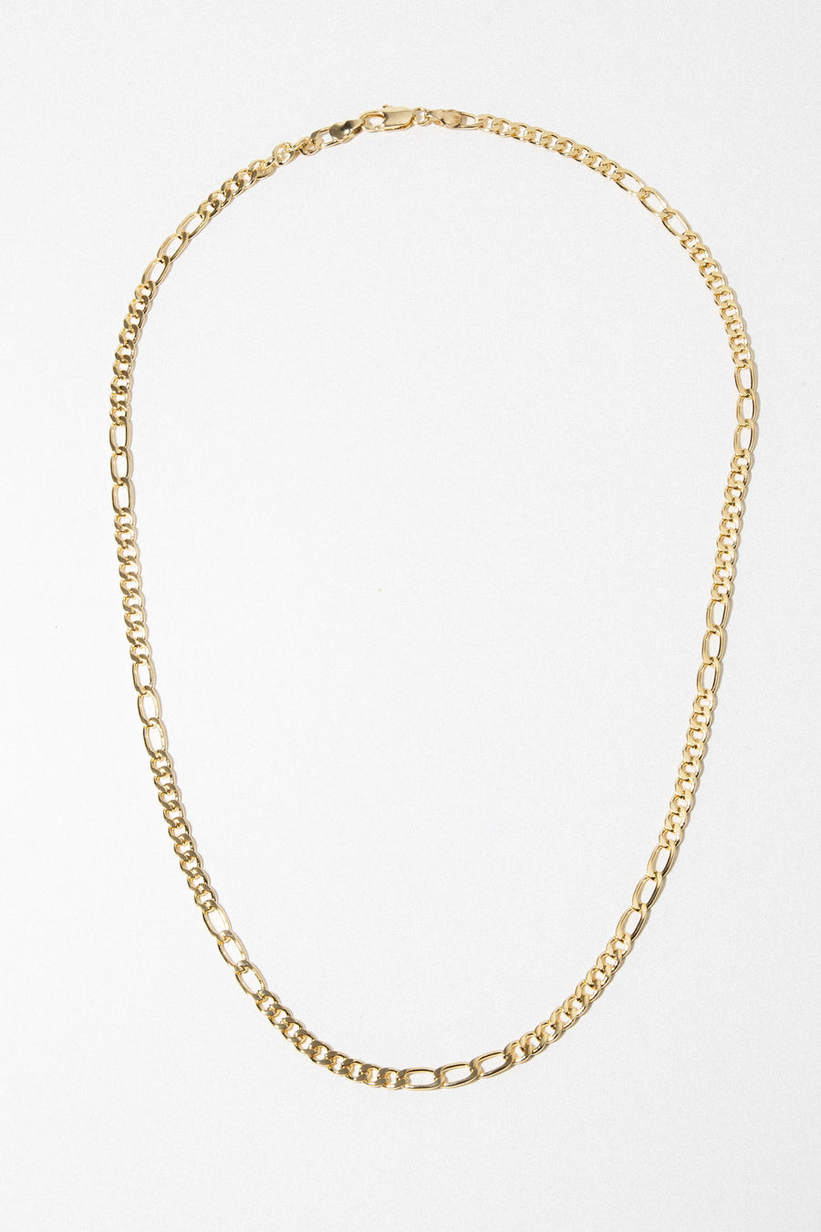 Goddess Jewelry Gold / 20 Inches Dorato Unisex Chain