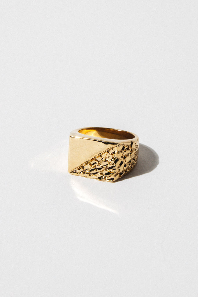 Sparrow Jewelry The Catacomb Ring