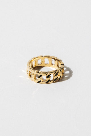 Sparrow Jewelry Jada Link Ring