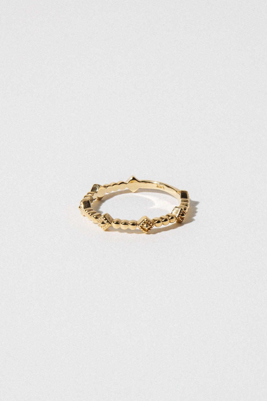 Stuller Jewelry Gold / US 7 Titian Ring