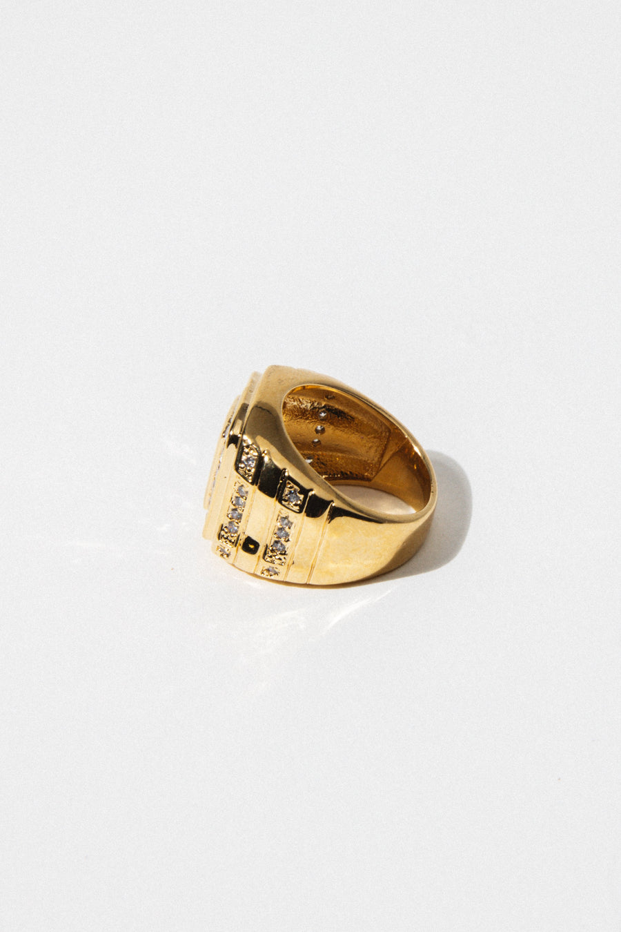 Sparrow Jewelry Varsity Ring