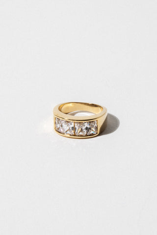 Sparrow Jewelry The Gaudy Ring
