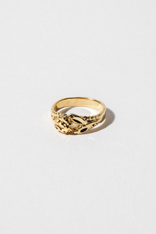 Sparrow Jewelry Eden Ring