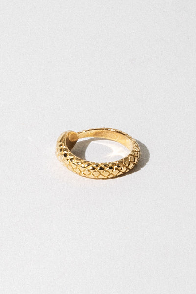 Wildthings Collectables Jewelry Snake Ring