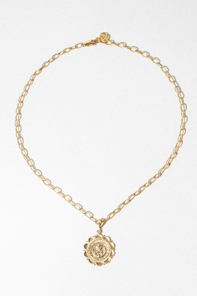 CGM Jewelry Christóforos Necklace