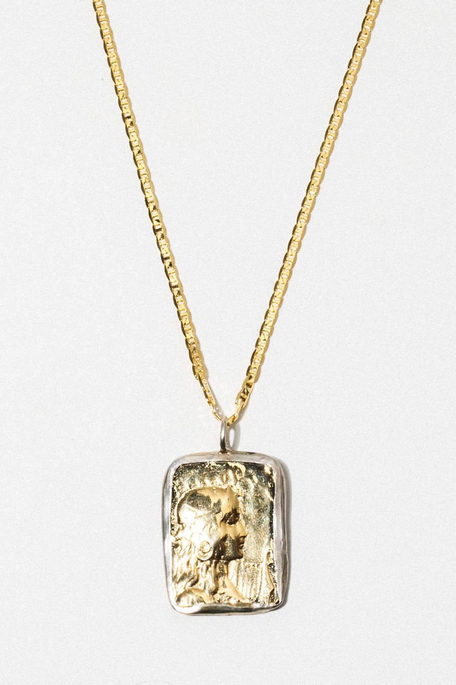 Dona Italia Jewelry Gold / 24 Inches nCW409