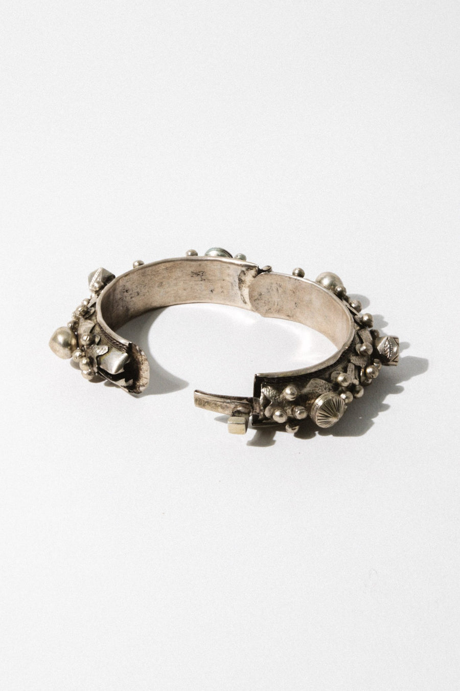 Child of Wild Jewelry Moroccan Bangle #2