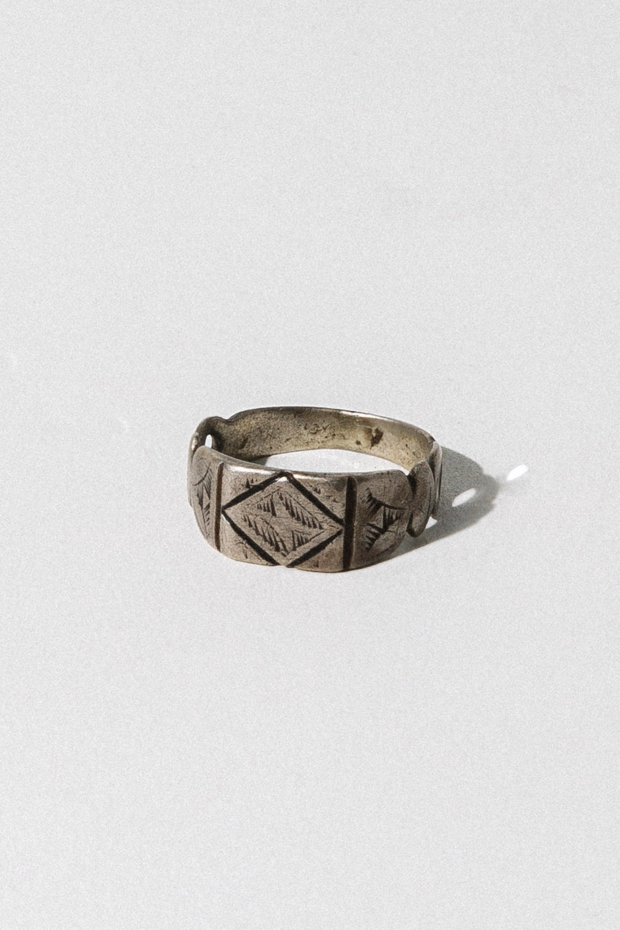 Ethnic Embellishments Jewelry Silver / US 10 Copy of Copy of Copy of Moroccan Ring