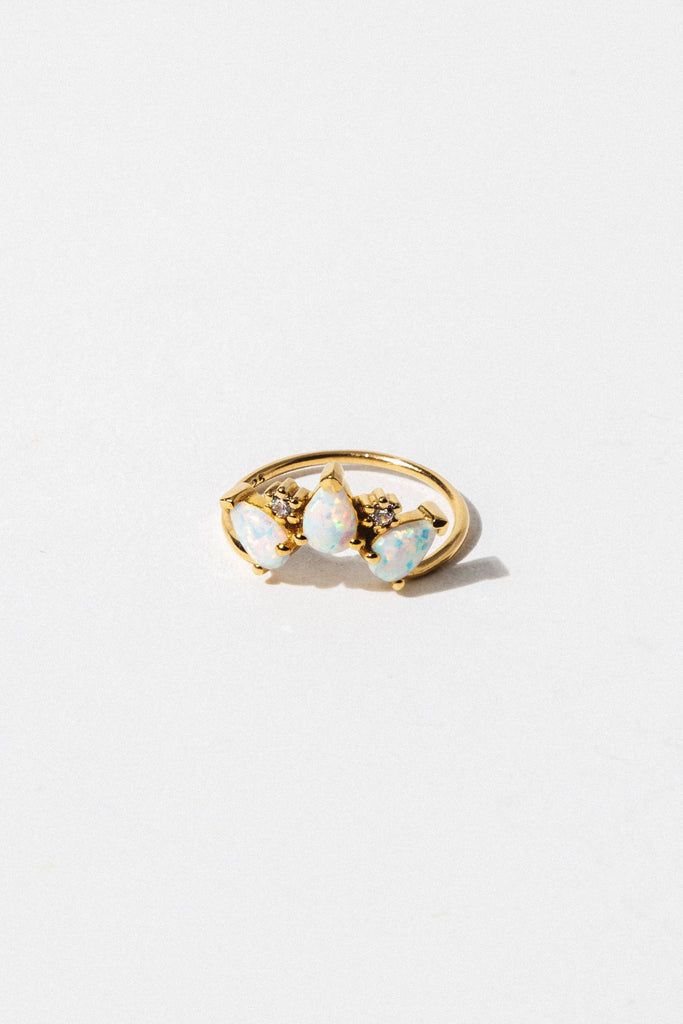 LA KAISER Jewelry Archer Ring
