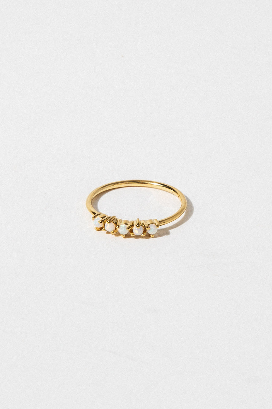 LA KAISER Jewelry Quin Ring