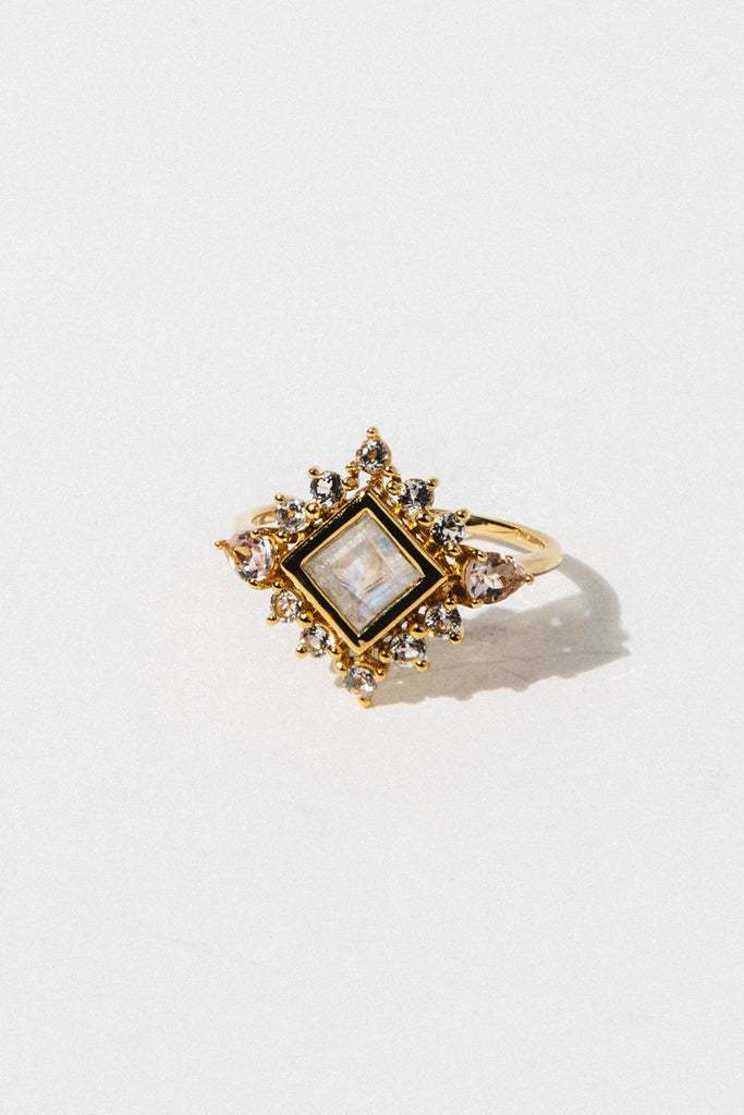 LA KAISER Jewelry Victorian Ring