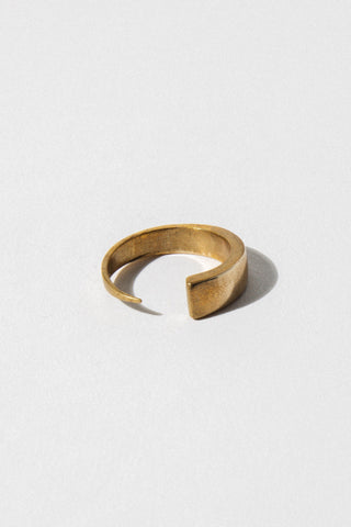 NUN NYC Jewelry NÜN Ring