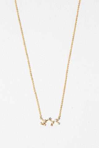 charis Jewelry Constellation Necklace