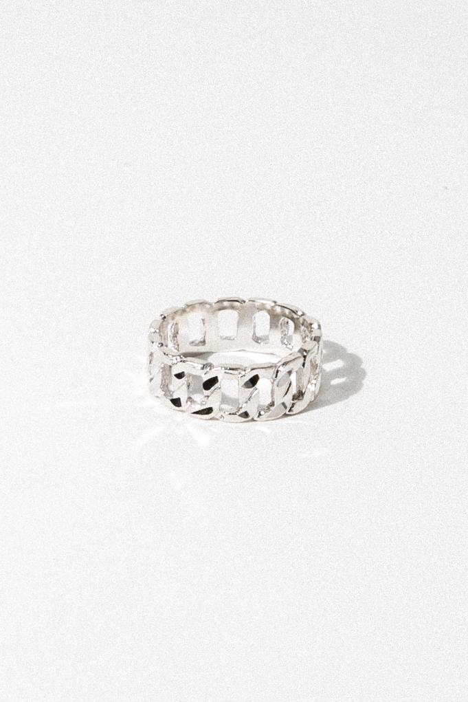 Sparrow Jewelry Copy of Jada Link Ring
