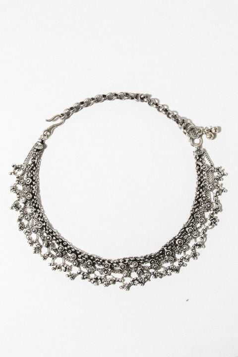 Sanjay Jewelry The Maiden Choker
