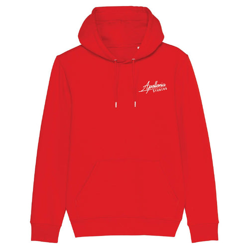 Apollonia Colour Collection Hooded Sweat
