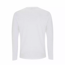 Load image into Gallery viewer, Essentials Long Sleeve 3M T-Shirt - White