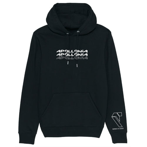 Apollonia Sport Hoodie