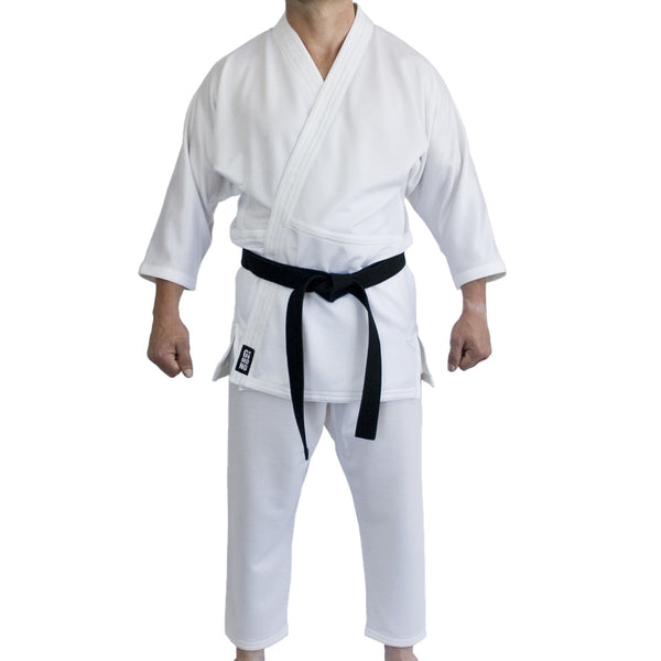Training gi white Gimono performance fightwear