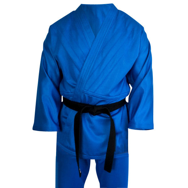 Judo gi jacket blue Gimono performance fightwear