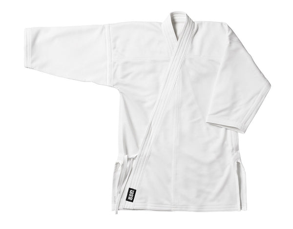 Karate gi jacket white Gimono performance fightwear