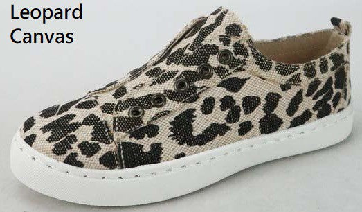 Slip On Power Sneakers