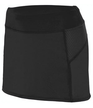 Kids Logo Athletic Skort
