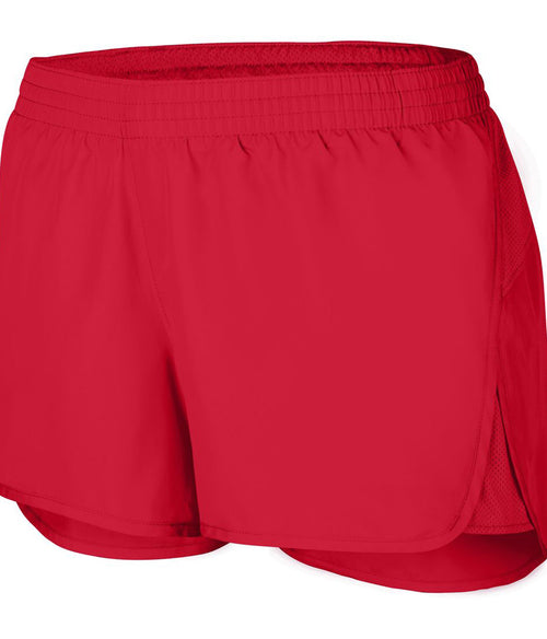 Womens Logo Wind Shorts