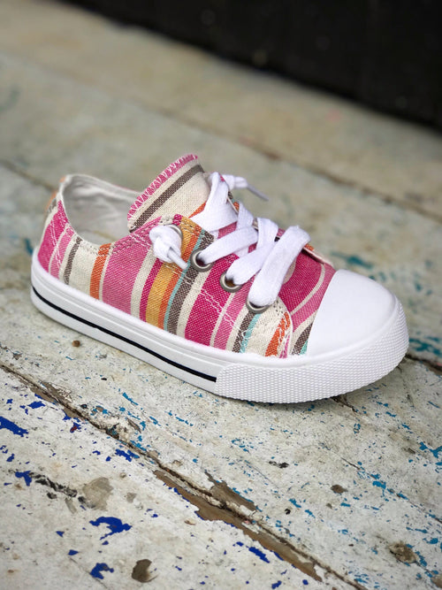 Kids Tradition Sneakers
